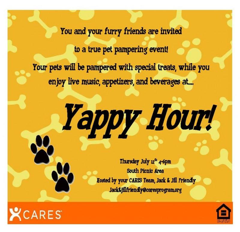 Yappy Hour