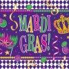 Mardi Gras Food, Crafts, and Fun!