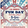 All American Fun Day