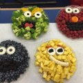 Healthy Event Snacks for Kids!