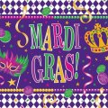 Mardi Gras Food, Crafts, and Fun!