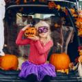 Outdoor Halloween Event Ideas