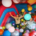 Bounce House and Inflatables Day