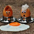 Summer Sidewalk Egg Fry!