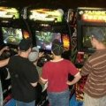 Old School Arcade Trip