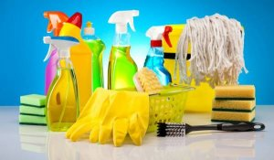 Encouraging Spring Cleaning in Your Community