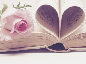 Valentine's Day Love Poems & Heart-y Crafts