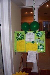 """St. Patrick's Day """"Irish Stew"""""""