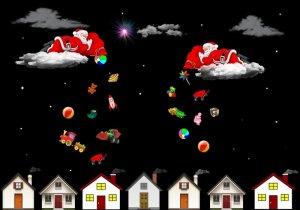 Annual Secret Santa