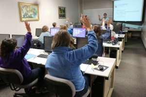 Computer Skills 101 Class
