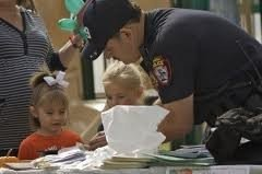 Child Registration with Police
