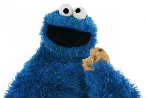 Cookie Monster Day