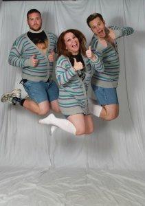 Awkward Group Photo Contest