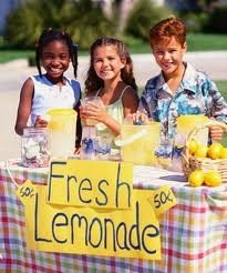 The Lemonade Project