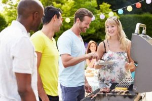 5 Hints for Successful Summer Resident Events