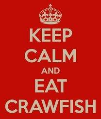 Meet Your Neighbor Crawfish Boil