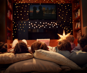 Movies & Summertime!