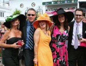 Kentucky Derby Days!