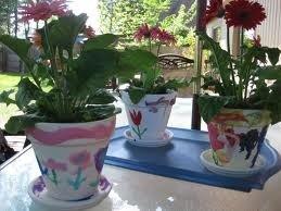 Flower Pot Festival