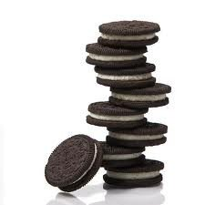 Oreo Stacking Contest