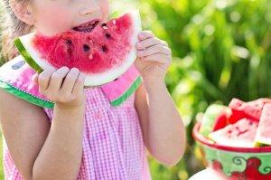 Organizing a Mini Watermelon Festival