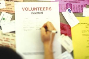 Organizing a Volunteer Event in Your Community