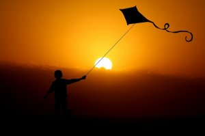 Fly High with a Fun Kite Craft and Story!