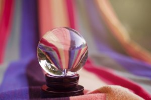 Ask a Psychic!