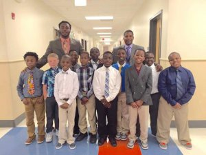 Boys Club:  Making a Positive Impact on the Community